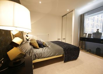 Thumbnail 1 bedroom flat for sale in Camden Road, Islington