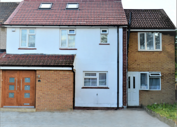 Thumbnail 5 bed semi-detached house for sale in Sopwith Road, Heston, Middlesex