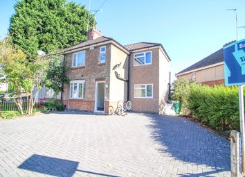 Thumbnail 8 bed semi-detached house for sale in Gerard Avenue, Coventry