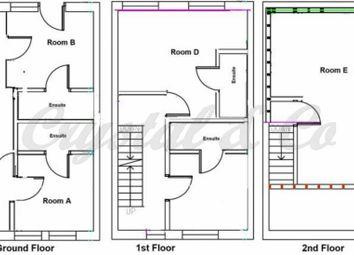 Thumbnail Room to rent in St Leonards Rd, Windsor