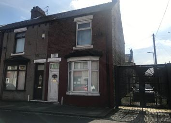 Thumbnail 3 bedroom end terrace house for sale in 1 Hovingham Street, North Ormesby, Middlesbrough, Cleveland