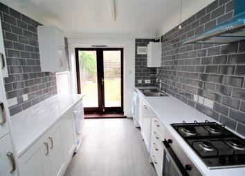 Thumbnail 3 bed town house to rent in Ching Way, London