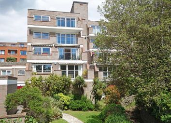 Thumbnail 3 bed flat for sale in Belle Vue Road, Swanage