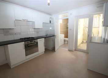 Thumbnail 4 bed terraced house to rent in Darnley Street, Gravesend, Kent