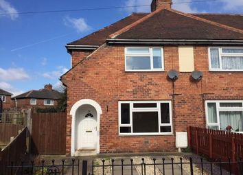 Thumbnail 2 bed property to rent in The Crescent, Bolton-Upon-Dearne, Rotherham