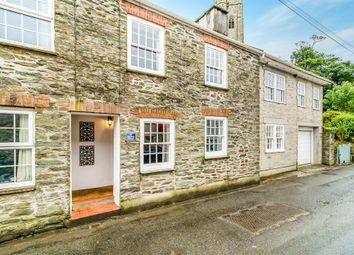 Thumbnail 2 bed property for sale in Old Post Cottages, Landrake, Saltash
