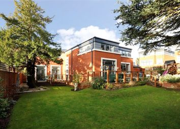 Thumbnail 4 bed detached house for sale in Convent Mews, 45 Edge Hill