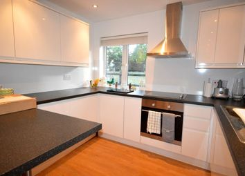 Thumbnail 1 bedroom detached house to rent in Annexe New Barn Road, Longfield