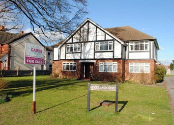 Thumbnail 3 bed maisonette for sale in Bridge Road, Epsom