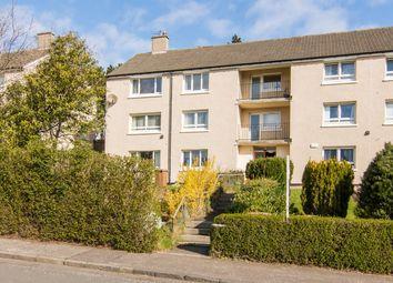 Thumbnail 3 bed flat for sale in Firrhill Drive, Colinton Mains, Edinburgh
