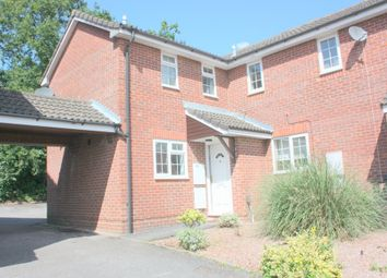 Thumbnail 2 bedroom end terrace house to rent in Stirling Crescent, Hedge End, Southampton