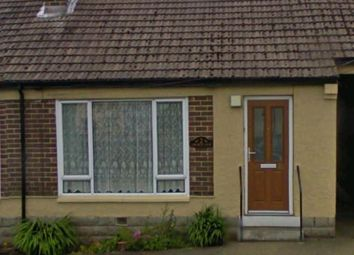 Thumbnail 1 bed bungalow to rent in Church View, High Etherley