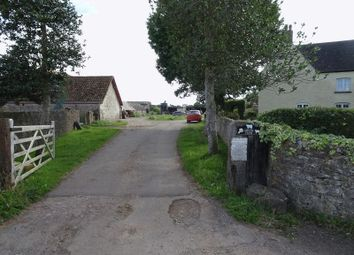 Thumbnail Land for sale in Rogiet, Caldicot