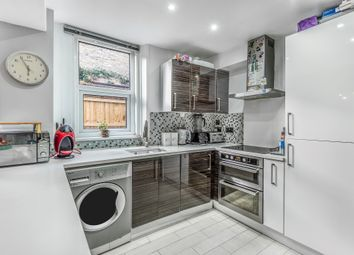 Thumbnail 2 bed flat for sale in Brook Drive, London