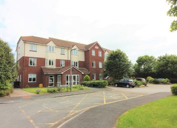 Thumbnail 1 bedroom flat for sale in Harrow Avenue, Fleetwood