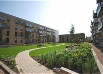 Thumbnail 2 bed flat to rent in Durnsford Road, London