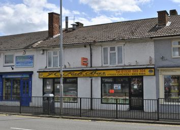 Thumbnail Restaurant/cafe for sale in Ashby Road, Coalville