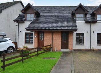 Thumbnail 2 bed terraced house for sale in Meikle Place, Lawthorn, Irvine