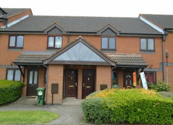 Thumbnail 2 bed flat for sale in Belt Road, Hednesford, Cannock