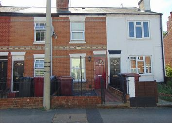Thumbnail 2 bedroom terraced house to rent in Cardigan Road, Reading, Berkshire
