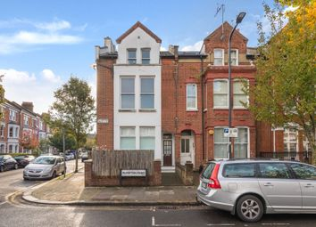 Thumbnail 5 bed end terrace house for sale in Plympton Road, Kilburn, London