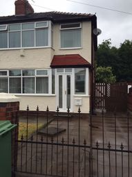 Thumbnail 3 bed semi-detached house to rent in Brownhill Drive, Padgate, Warrington