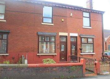 Thumbnail 3 bedroom terraced house for sale in Barlow Road, Levenshulme, Manchester