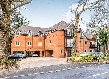 Thumbnail 2 bed flat for sale in Chalk Hill, West End, Southampton