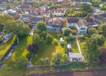 Thumbnail 4 bed detached house for sale in Far Street, Bradmore