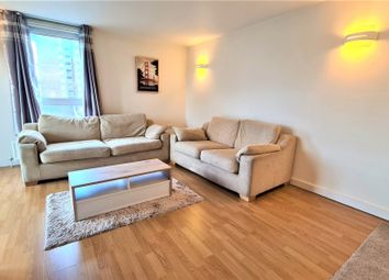 Thumbnail 2 bed flat to rent in 143 Church Street, London