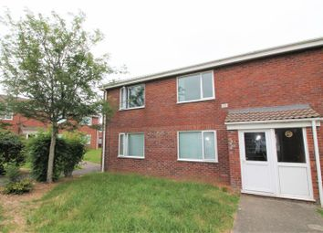 Thumbnail 1 bed flat for sale in The Coots, Stockwood, Bristol