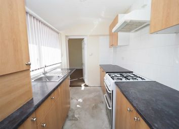 Thumbnail 2 bed terraced house to rent in Howarth Road, Abbey Wood, London