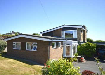 Thumbnail 4 bed detached house for sale in Ardmillan Lane, Oswestry