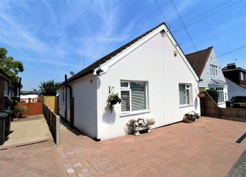 Thumbnail 2 bed detached bungalow for sale in Mill Road, Hawley, Dartford