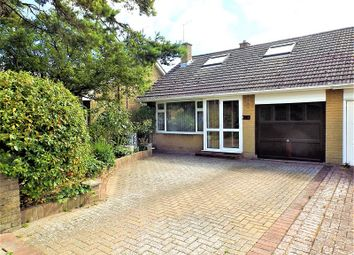 Thumbnail 5 bed semi-detached house for sale in Rushlake Close, Brighton, East Sussex.
