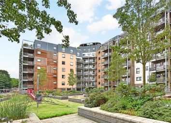 Thumbnail 3 bed flat for sale in Seren Park Gardens, Blackheath, London
