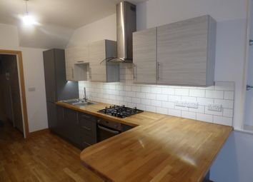 Thumbnail 1 bed flat to rent in Clampet Lane, Teignmouth