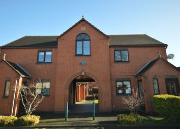 Thumbnail 1 bed flat for sale in Claremont Mews King Street, Wellington, Telford