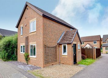 Thumbnail 3 bed detached house for sale in Topham Court, St. Neots