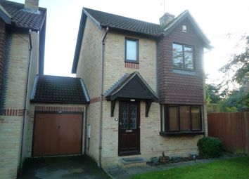 Thumbnail 2 bed property to rent in Alfred Close, Worth, Crawley
