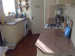 Thumbnail 3 bedroom terraced house to rent in Glebe Road, Cleethorpes