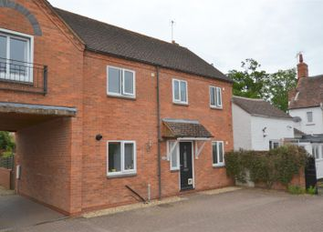 Thumbnail 3 bed semi-detached house for sale in Welland Road, Hanley Swan, Worcester