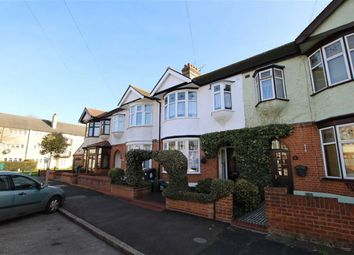 Thumbnail 3 bed terraced house for sale in Wadham Avenue, Walthamstow, London