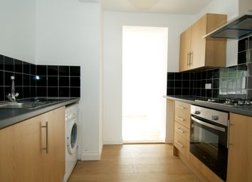 Thumbnail 5 bed town house to rent in St Pauls Road, Southsea