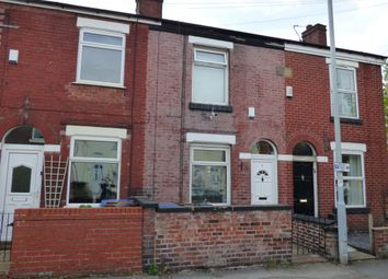 2 bed terraced house for sale in Mount Pleasant, Hazel Grove, Stockport SK7