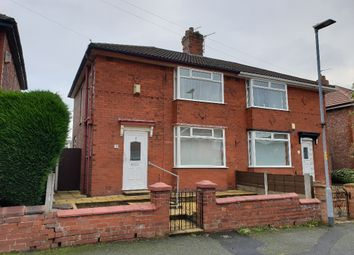 3 bed semi-detached house to rent in Meadow Way, Moston, Manchester M40