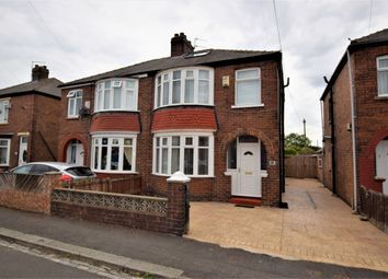 Thumbnail 3 bed semi-detached house for sale in Westbourne Grove, South Bank, Middlesbrough