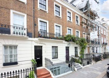 Thumbnail 1 bed flat for sale in Hugh Street, London