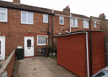 Thumbnail 2 bed terraced house for sale in Queens Gardens, Annitsford, Cramlington