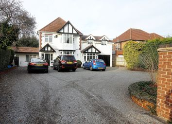 Thumbnail 5 bedroom detached house for sale in Coleshill Road, Birmingham